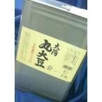 しょうゆ 太陽丸大豆天然醤油 業務用(18L 一斗缶) ※特別栽培大豆・国産小麦使用 天然醸造