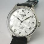 TISSOT ティソ ル・ロックル 腕時計 LE LOCLE T-CLASSIC AUTOMATIC T41.1.423.33 国内正規品