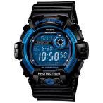 Yahoo!TAIYODOG-SHOCK ジーショック 高輝度LEDライト搭載 腕時計 G-8900A-1JF 国内正規品
