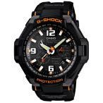 【G-SHOCK】Gショック SKY COCKPIT(スカイコックピット)電波ソーラー メンズ腕時計GW-4000-1AJF