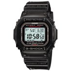 G-SHOCK ジーショック タフソーラー電波 腕時計カーボンファイバーベルト GW-S5600-1JF メンズ
