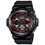 ショッピングShock G-SHOCK ジーショック 腕時計 Metallic Colors メタリックカラーズ アナログデジタル GA-200SH-1AJF メンズ