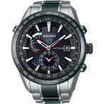 SEIKO セイコー 腕時計 アストロン ソーラーGPS衛星電波修正 チタン SBXA015 メンズ