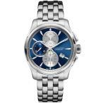 HAMILTON ハミルトン 腕時計 Jazzmaster Auto Chrono ジャズマスター オートクロノ 自動巻クロノグラフ H32596141 正規品メンズ
