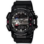 ショッピングShock G-SHOCK ジーショック 腕時計 G'MIX Bluetooth対応 スマートフォン連携 GBA-400-1AJF 国内正規品 メンズ