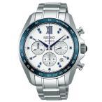 SEIKO セイコー 腕時計 ブライツ 15TH Anniversary Limited Edition 自動巻き 国産クロノグラフ 15周年記念限定 SDGZ021 メンズ