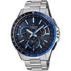 カシオ 腕時計 オシアナス フルメタルGPSハイブリッド電波ソーラー  MULTIBAND6 TOUGH MVT OCW-G1100-1AJF メンズウォッチ