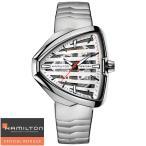 HAMILTON  ハミルトン 腕時計 Ventura Elvis80 ベンチュラ エルビス80 スケルトン オートマチック H24555181 国内正規品メンズ