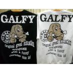 CRUTCH GALFY   ガルフィー   トレーナー