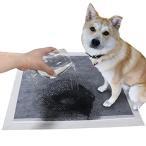 Collasaro(コラサロ) 速乾 しつけ用 犬用トイレパッド トイレマット ペットトレーニング 子犬用カーボントイレパ
