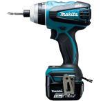 マキタ TP131DRGX 充電式4モードインパクトドライバー 14.4V 6.0Ah