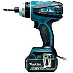 マキタ TP141DRGX 充電式インパクトドライバー 18V 6.0Ah