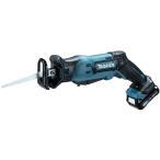 マキタ JR104DSH 充電式レシプロソー 10.8V 1.5Ah