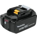 マキタ正規品バッテリー BL1850B (A-59900) 18V(5.0Ah)  正規品の画像