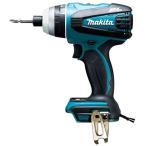 マキタ TP141DZ/B 充電式インパクトドライバー 本体のみ 18V