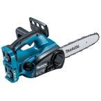 マキタ MUC252DZ 充電式チェンソー ガイドバー250mm 本体のみ 18V+18V=36V