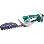 マキタ 充電式ミニ生垣バリカン MUH261DS 刈込幅260mm 上下刃駆動式 14.4Vライト 1.3Ah