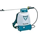 マキタ 10.8V充電式噴霧機 10L MUS105DW