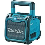 マキタ MR200/B 充電式スピーカー