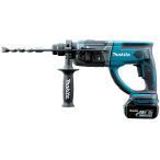 マキタ HR202DZK 充電式ハンマードリル 18V 3.0Ah (SDSプラスシャンク)