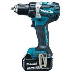 マキタ DF484DRGX 充電式ドライバードリル 18V 6.0Ah
