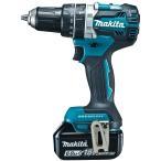 マキタ HP484DRGX 充電式震動ドライバードリル 18V 6.0Ah