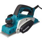マキタ KP0800ASP 電気カンナ(替刃式) 切削幅82mm