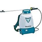 マキタ 充電式噴霧器 MUS105DZ 10.8V 本体のみ タンク容量10L【3193】