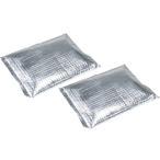 充電式ファンジャケット用 専用保冷剤 2個セット A-65056