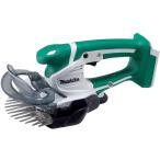 マキタ 充電式芝生バリカン MUM601DZ 刈込幅160mm 上下刃駆動式 ライトバッテリー14.4V 本体のみ