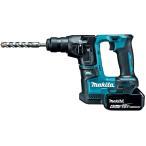 マキタ HR171DRGX 充電式ハンマードリル 18V 6.0Ah (SDSプラスシャンク)