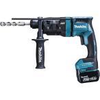 マキタ Makita  充電式ハンマドリル HR181DRGX