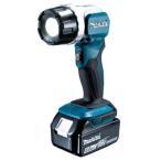 マキタ ML808 充電式LEDフラッシュライト 本体のみ 14.4V/18V