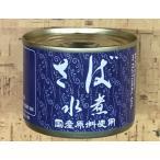 格安 さば缶 鯖缶 サバ水煮 水煮 缶詰 缶づめ 特売 保存に 備蓄に 食料品
