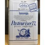 セットD パストリーゼ 1斗缶 77%  600ミリ 12本 甘強酒造 カンキョウ パストリーゼ77  アルコール ドーヴァー ドーバー