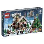 送料無料 並行輸入品 LEGO レゴ クリエイター 冬のおもちゃ屋さん 10249