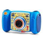 送料無料 並行輸入品 VTech Kidizoom Camera Pix, Blu