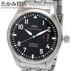 インターナショナル・ウォッチ・カンパニー パイロットウォッチ マーク17(IW326504) メンズ