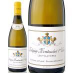 ピュリニー・モンラッシェ一級レ・フォラティエール[2014]ルフレーヴ(白ワイン)