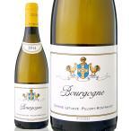 ブルゴーニュ・ブラン[2014]ルフレーヴ(白ワイン)