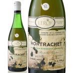モンラッシェ[1973] ドメーヌ・ド・ラ・ロマネ・コンティ(白ワイン)並行輸入品 【B2】