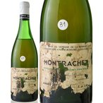 モンラッシェ[1973] ドメーヌ・ド・ラ・ロマネ・コンティ(白ワイン)並行輸入品 【B1】