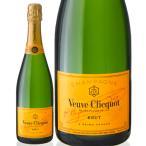 並行 ヴーヴ クリコ ポンサルダン ブリュットNV イエロー ラベル ( 泡 白 )  シャンパン シャンパーニュ