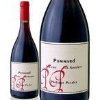 ポマール・プルミエ・クリュ・デ・ザルヴレ[2012] フィリップ・パカレ(赤ワイン)