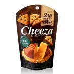 生チーズのチーザ  燻製チーズ味/Cheeza(40g) (グリコ) 【賞味期限:2020年7月31日】 (1〜6個迄、ワイン(=750ml)11本と同梱可)