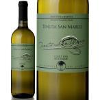 マルヴァジアNVテヌーテ・サン・マルコ(白ワイン)