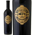 ロバート・モンダヴィ50thアニバーサリーレッドブレンド・マエストロ[2013](赤ワイン)