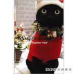 ネコポストカード1枚 ノロポストカード クリスマス 猫 雑貨 はがき【レターパックプラス可】【メール便可】A