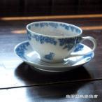猫マグカップ 食器 銅板絵付け カップ&ソーサー