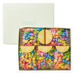 プチギフト プレゼント 手土産 お返し 父の日 新宿高野 フルーツチョコレートボックスギフトD